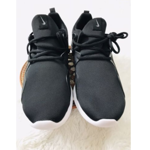 70f3d6935f2f4 Nike AA2160-001 Men s Tessen Black Cool Grey-White